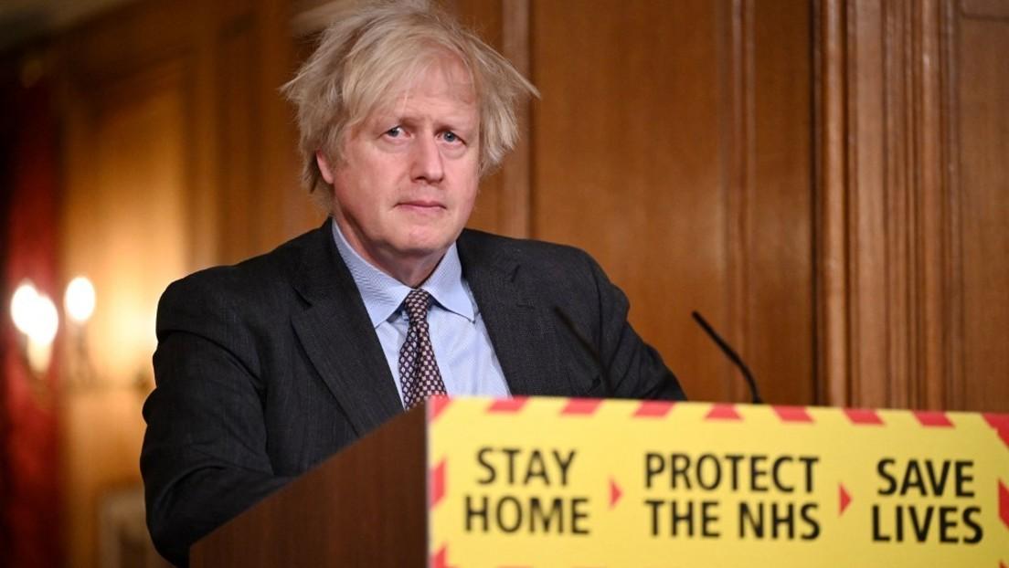 Großbritannien: Vier-Stufen-Plan für Lockerungen – komplette Aufhebung des Lockdowns zum 21. Juni