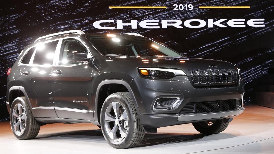 Streit wegen Stammesnamen: Indigene fordern Autobauer Jeep zur Umbenennung des Cherokee-Modells auf