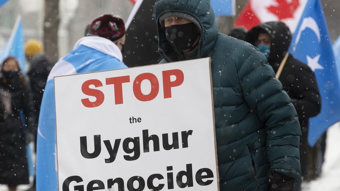 Kanadas Parlament wirft China Genozid vor