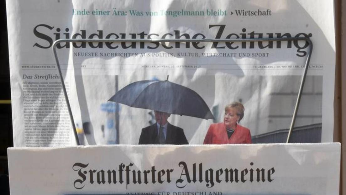Corona, Polizei, Privatsphäre: Neuer Beschwerderekord beim Deutschen Presserat für das Jahr 2020