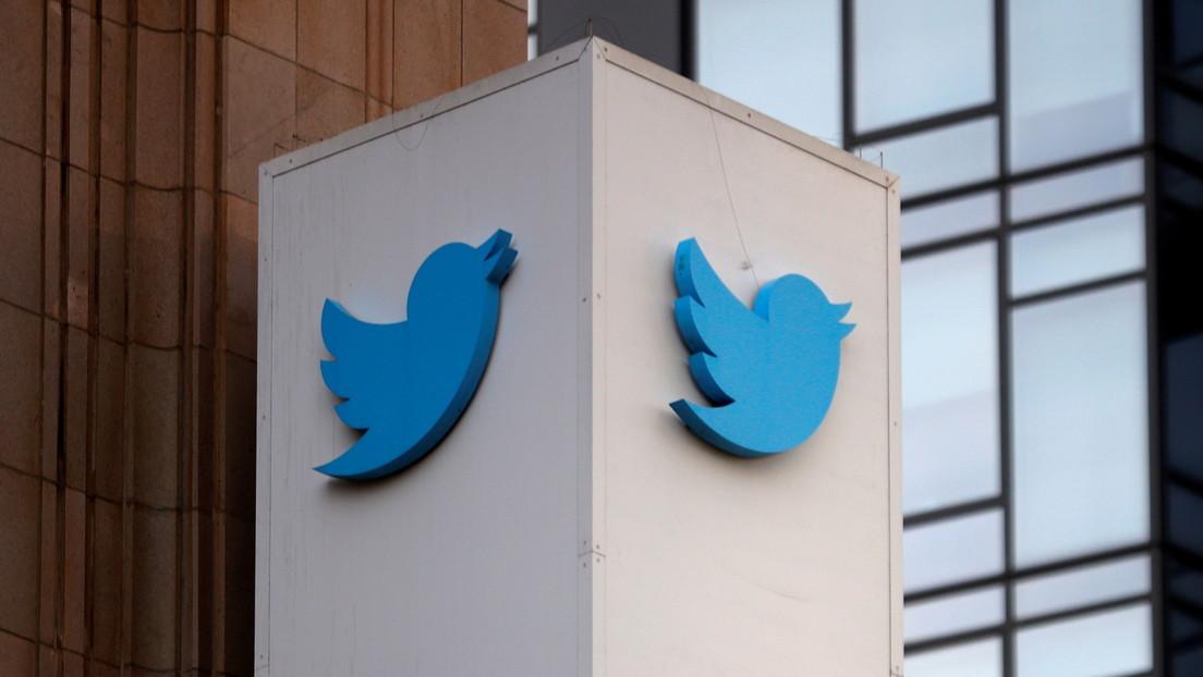 """""""Untergraben Vertrauen in die NATO"""": Twitter löscht 100 Konten mit angeblicher Russland-Verbindung"""