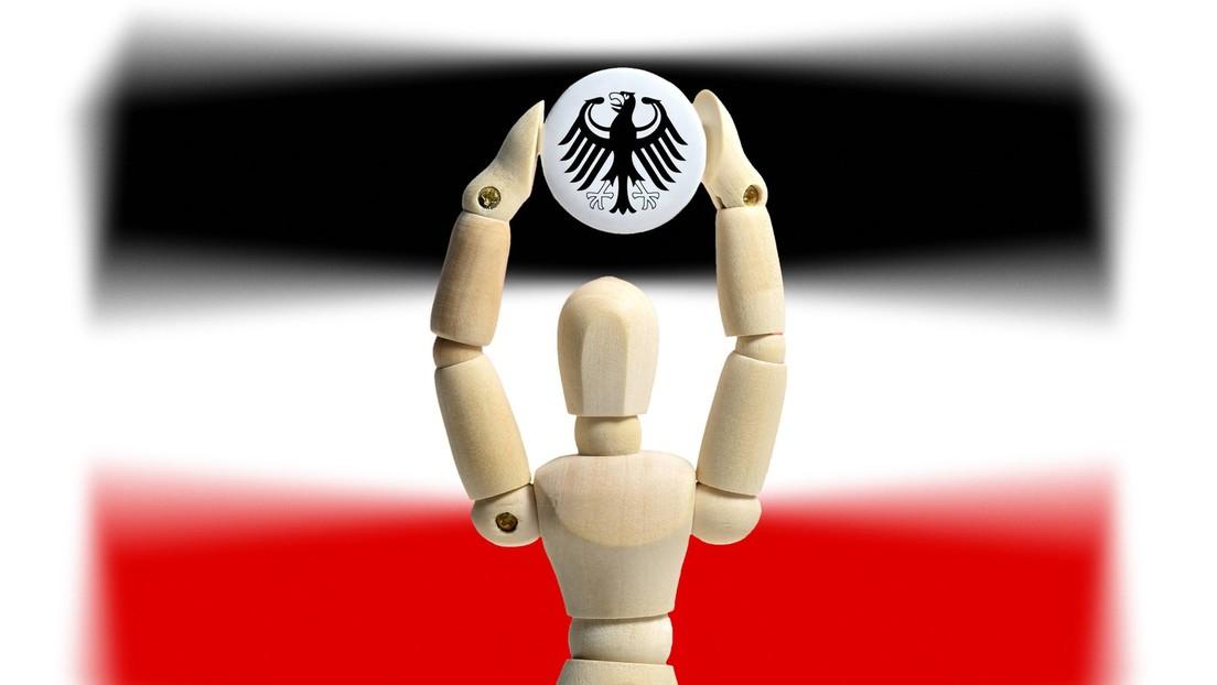 Wehrbeauftragte: Zahl der Reichsbürger in der Bundeswehr im Jahr 2020 fast verdoppelt