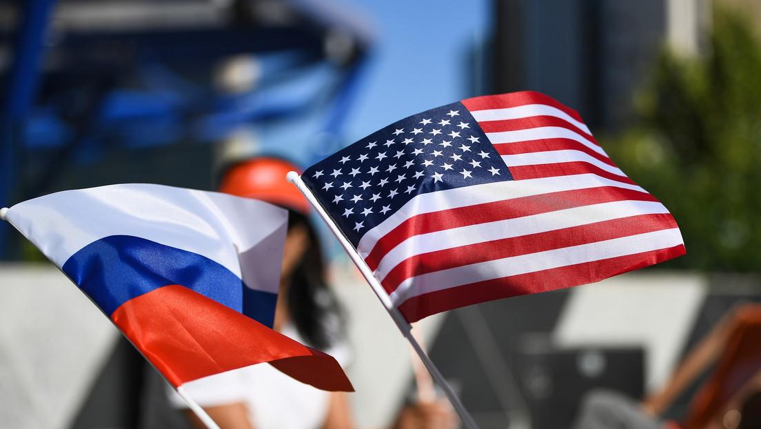 Weißes Haus bestätigt weitere geplante Sanktionen gegen Russland
