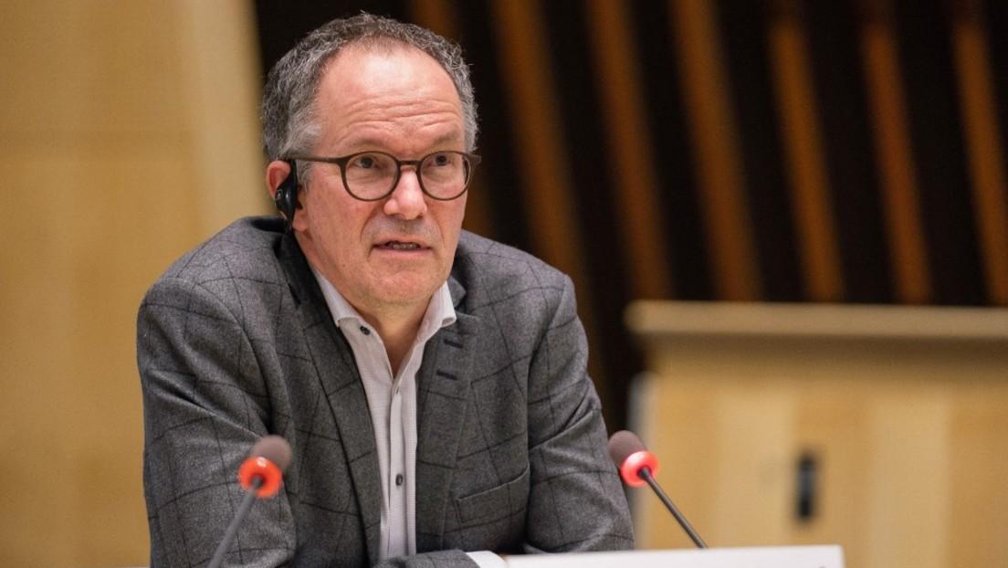 Interner WHO-Bericht vom August 2020 kritisierte chinesische Untersuchung des Corona-Ursprungs