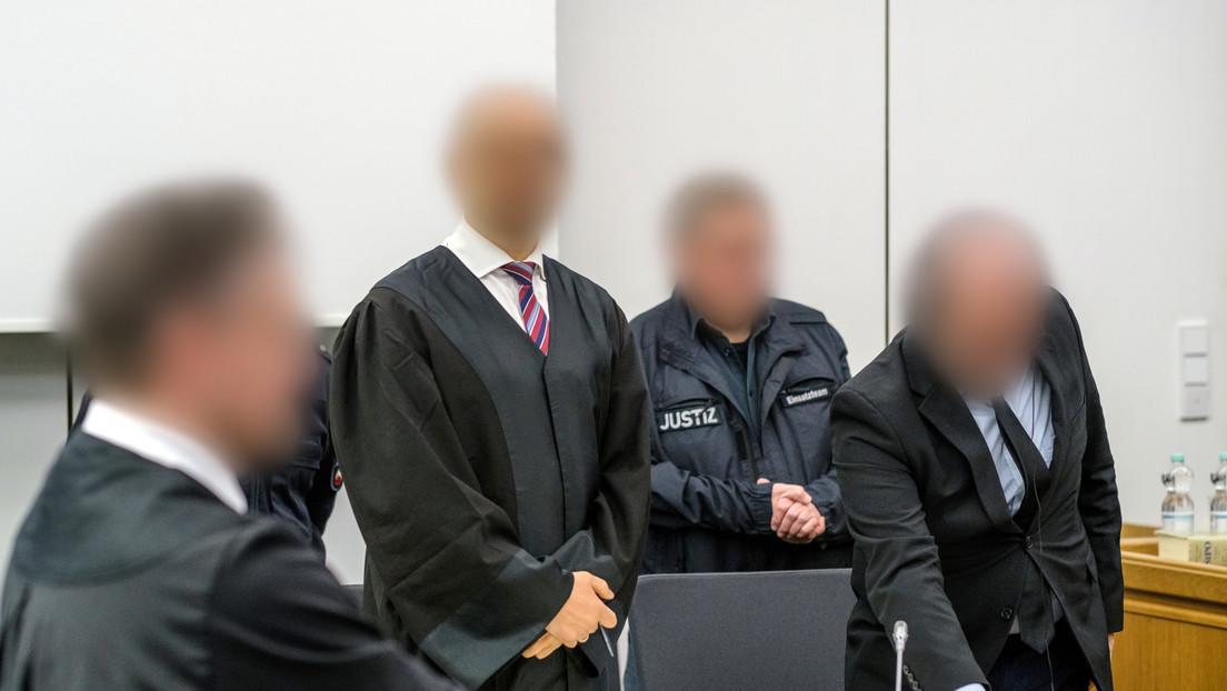 Terrorunterstützung: IS-Chefanwerber in Deutschland zu zehn Jahren Haft verurteilt
