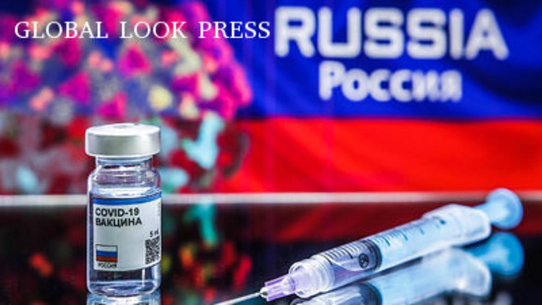 """Professor Valenta: """"Russische Impfstoffe werden nicht aus kommerziellem Interesse hergestellt"""""""