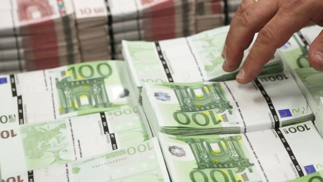 Behördenbericht: Italienische Mafia bereitet sich auf Abschöpfung von EU-Wiederaufbaufonds vor