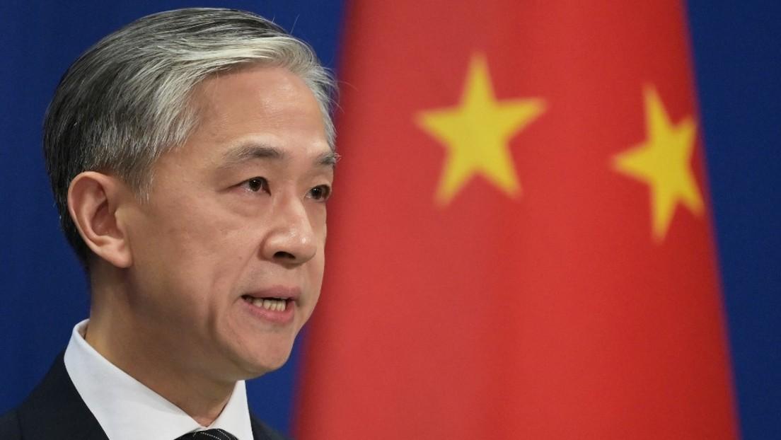 Peking: London nutzt UN-Menschenrechtsrat, um China zu verleumden