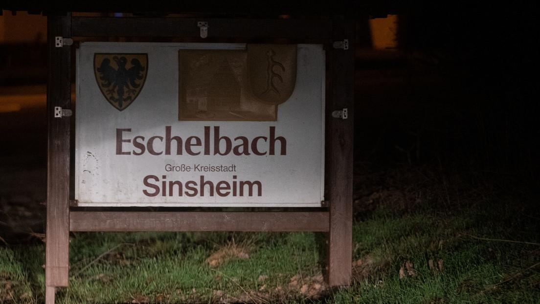 Baden-Württemberg: Leiche eines 13-Jährigen entdeckt – anderer Jugendlicher dringend tatverdächtig