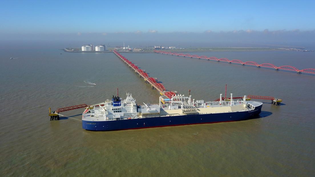 Russland erwartet große Gewinne am schnell wachsenden LNG-Markt