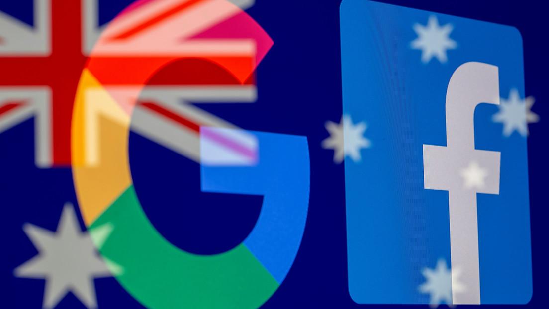 Versöhnung besiegelt: Australien verabschiedet nach Clinch mit Facebook neues Mediengesetz