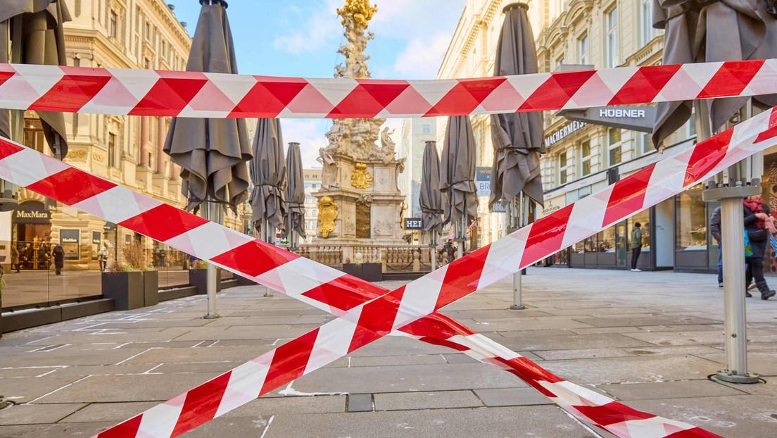 """Warum lockert Österreich? – Laut Kanzler Kurz hat Lockdown nach sechs Wochen """"Wirkung verloren"""""""