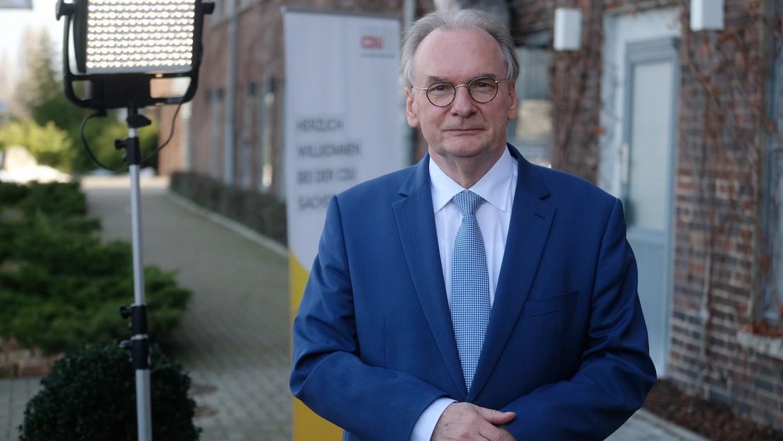 """""""Russisches Regime""""? – dpa verfälscht Zitat des Ministerpräsidenten von Sachsen-Anhalt"""
