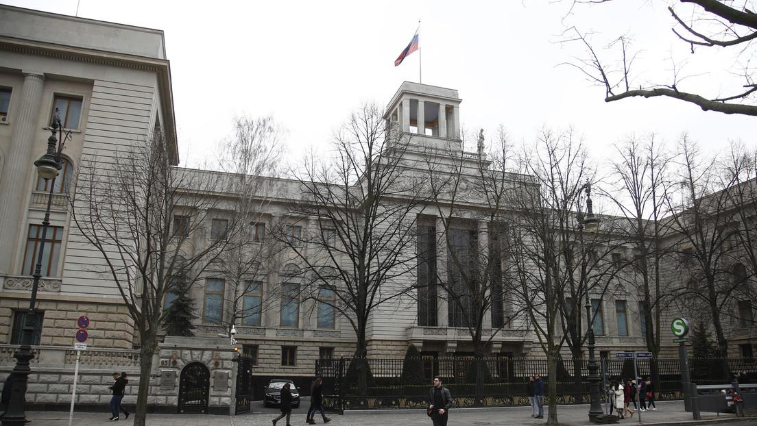Bundesanwaltschaft klagt ehemaligen Politoffizier der DDR als angeblichen russischen Agenten an