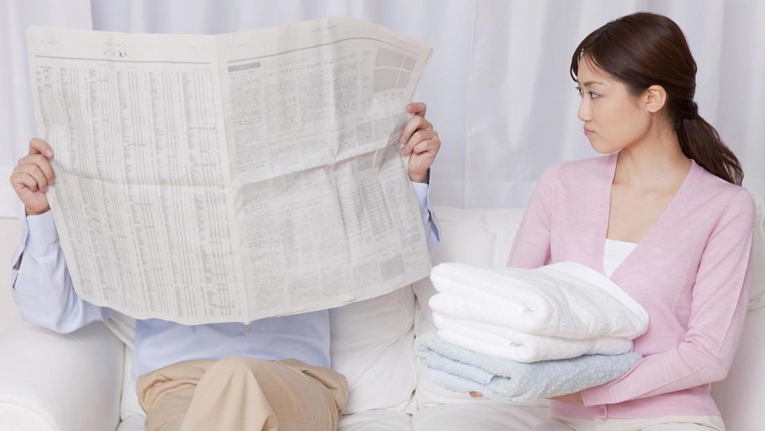 Neues Gesetz: Gericht spricht Chinesin nach Scheidung 6.000 Euro Entschädigung für Hausarbeit zu