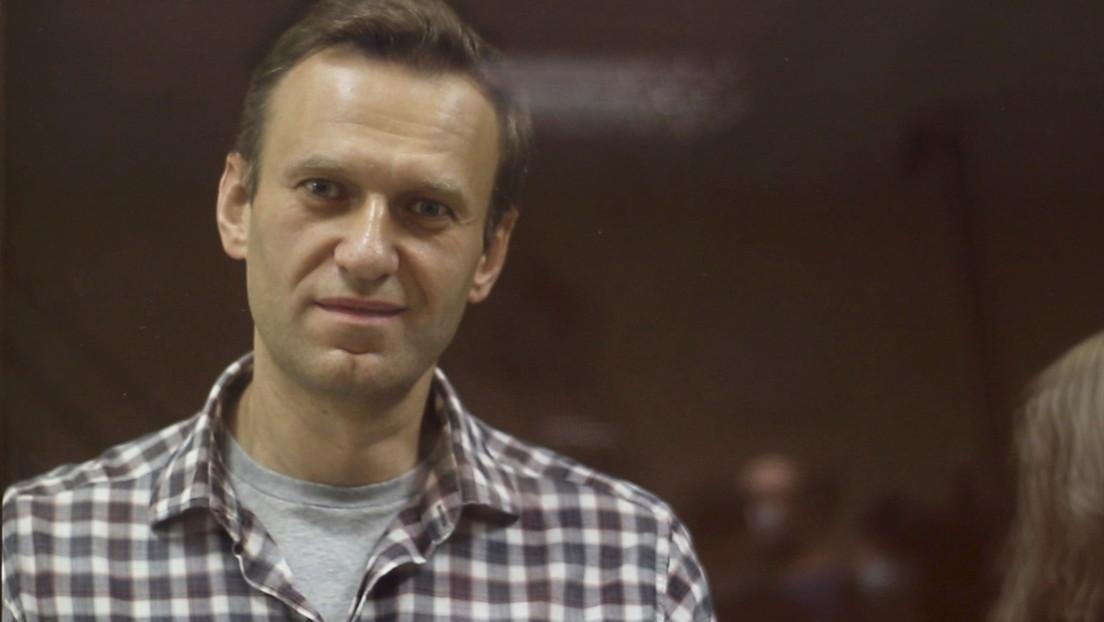 Fall Nawalny: Russische Prankster tricksen Amnesty International aus und decken Doppelstandard auf