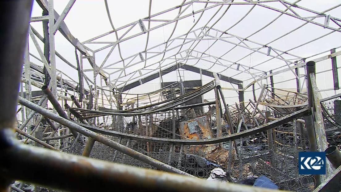 """Amerika ist wieder da: US-Luftangriff auf """"schiitische Milizen"""" in Syrien """"für Beschüsse im Irak"""""""