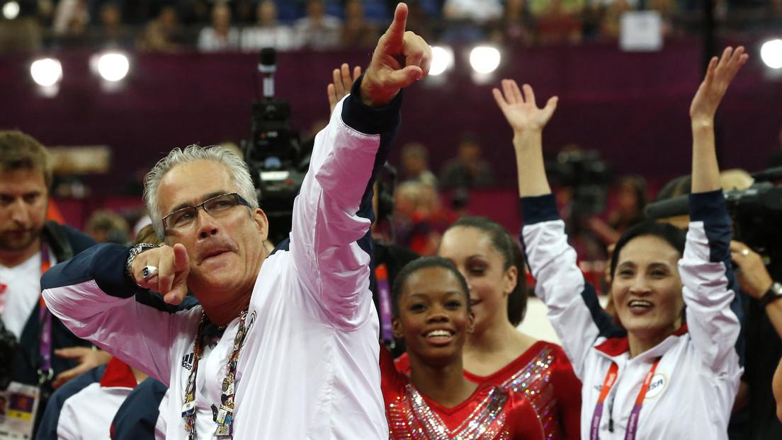 Nach Missbrauchs-Anklage: Früherer US-Turntrainer Geddert begeht Selbstmord