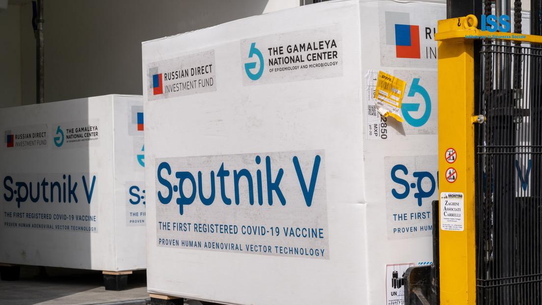 Widersprüche um EU-Zulassung von russischem Impfstoff Sputnik V