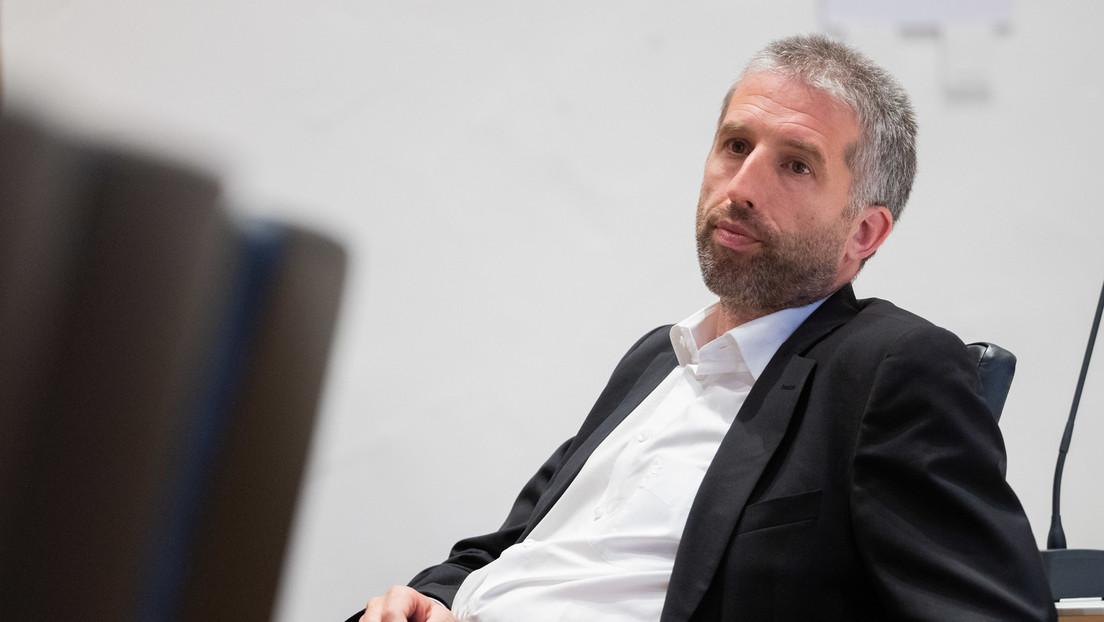 """Palmer genehmigt Schnelltests für Tübingen – """"Ja, dann sperrt mich doch ein"""""""