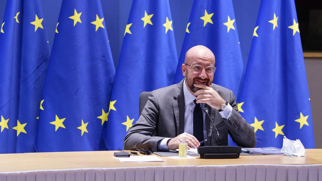 EU will neue Sanktionen gegen Russland nächste Woche genehmigen