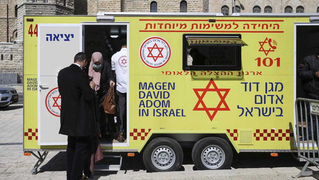 Israel: 50 Prozent der Bevölkerung mindestens einmal geimpft