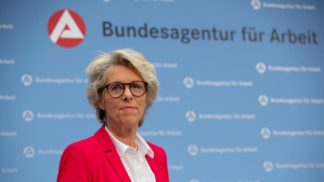 Kurzarbeiterzahl fast verdoppelt: Agentur für Arbeit braucht weitere 6,3 Mrd. Euro