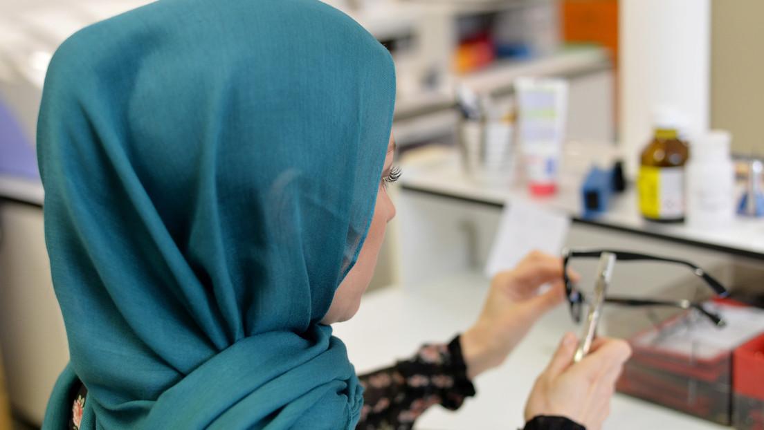 EuGH-Gutachter: Kopftuchverbot am Arbeitsplatz vereinbar mit EU-Recht