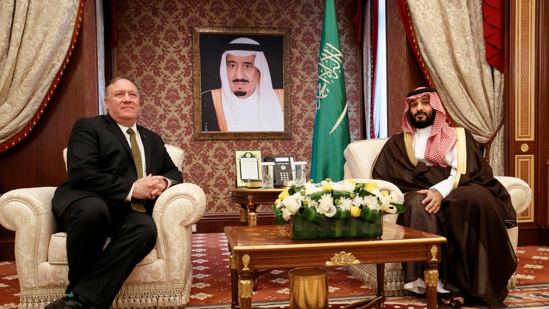 Die USA und Saudi-Arabien: Eine wackelige strategische Allianz