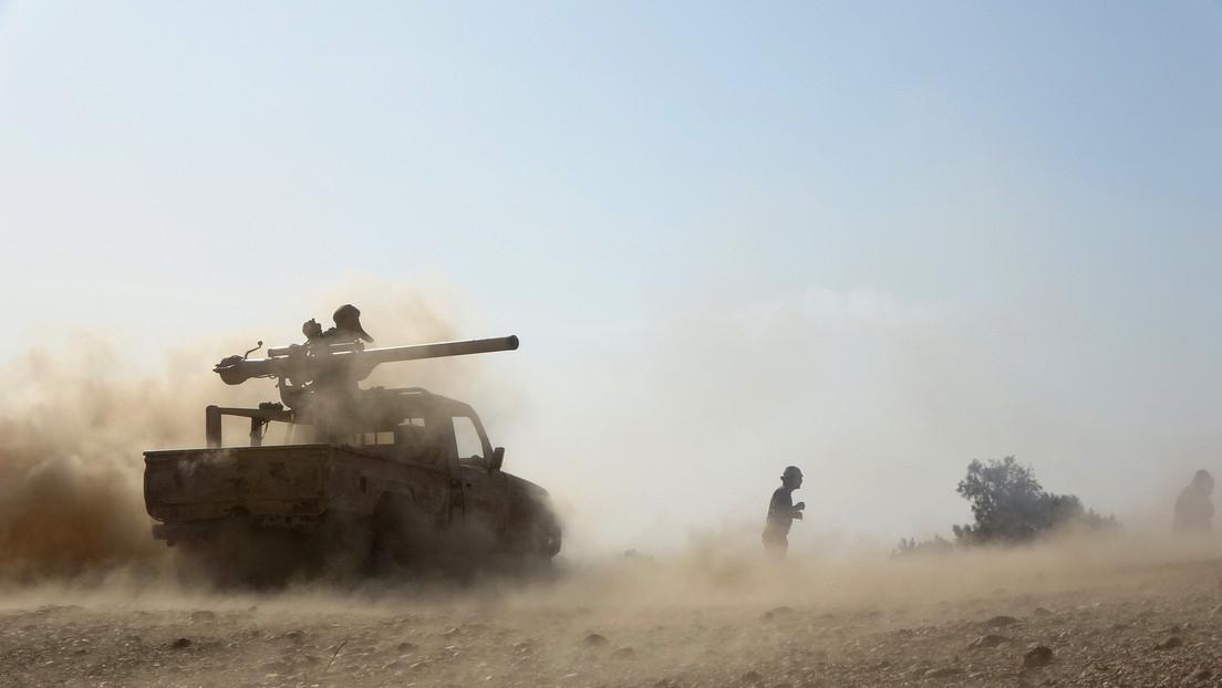 Schlacht der Entscheidung: Ansarullah-Bewegung startet große Offensive auf Ma'rib