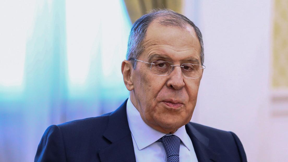 Lawrow: Haben Informationen, dass USA Syrien zerschlagen möchten
