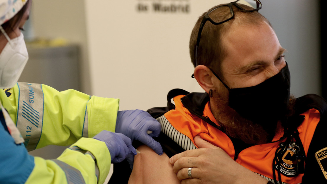 Galicien: Impfverweigerern drohen bis zu 60.000 Euro Strafe