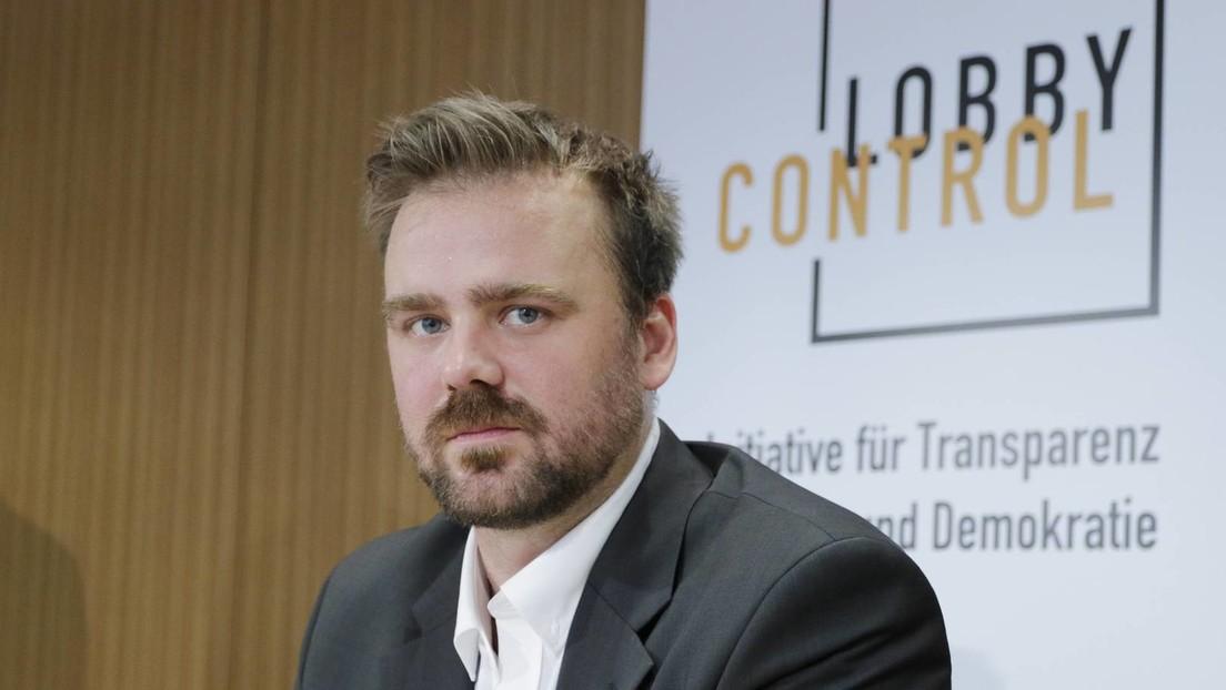 Lobbyregister im Bundestag könnte auf der Zielgerade scheitern
