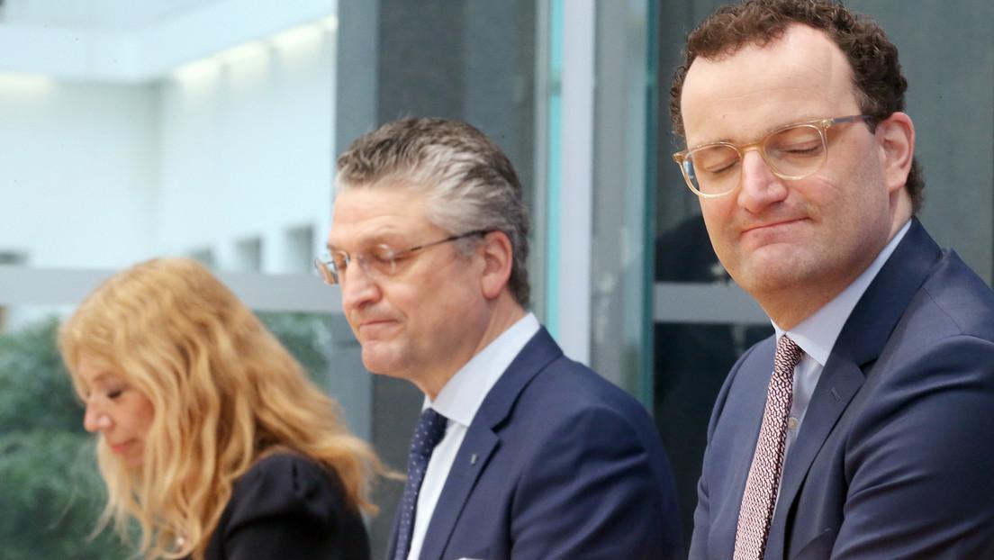 Nach Wahlkampf-Dinner mit Unternehmern: Druck auf Jens Spahn nimmt weiter zu