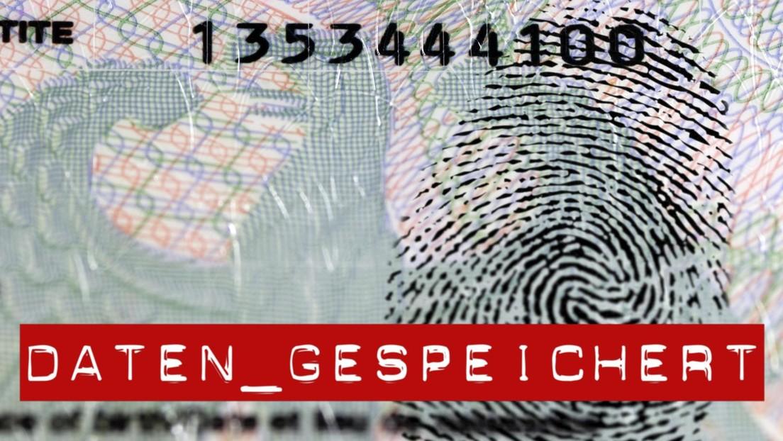 """""""Fehlerkette"""" beim LKA Sachsen-Anhalt: Rund 42.000 Datensätze zu Straftätern gelöscht"""