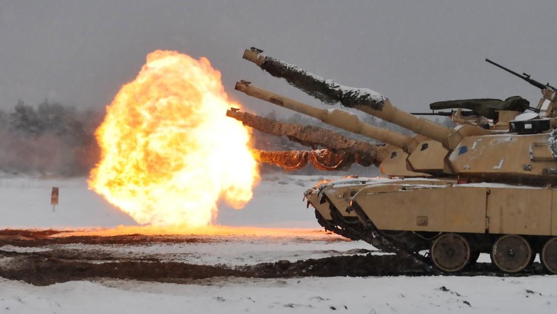 Neuausrichtung der US-Außenpolitik: Fokus auf direkter Konfrontation mit Russland und China