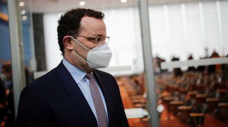 Lockerungen der Corona-Maßnahmen ab Mitte Februar? – Gesundheitsminister Spahn zurückhaltend