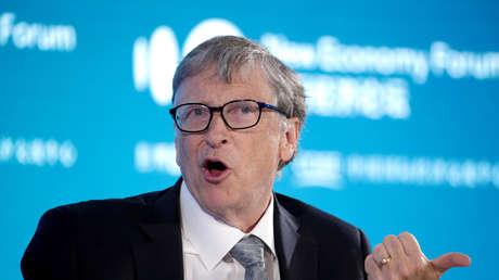 Bill Gates setzt im Kampf gegen den Klimawandel auf Kernenergie