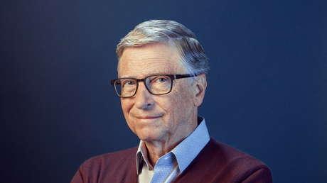 Im Namen der Erde: Bill Gates ruft reiche Nationen zum Umstieg auf synthetisches Rindfleisch auf