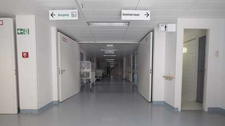 Deutsche Krankenhausgesellschaft: Krankenhäuser waren und sind nicht überlastet