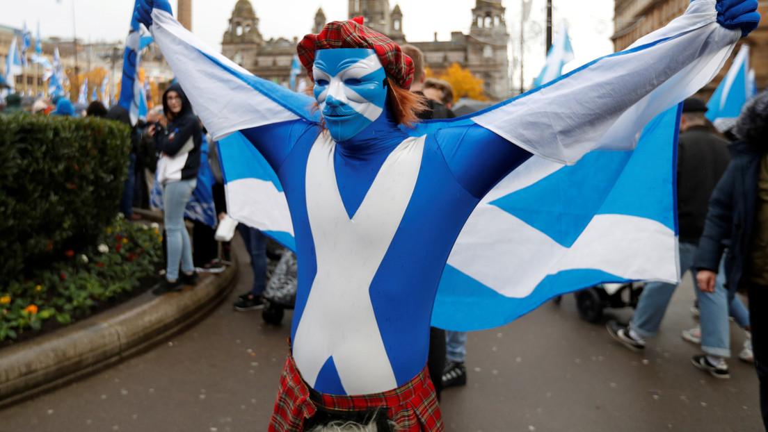 Umfrage in Schottland: Mehrheit nicht mehr für Unabhängigkeit