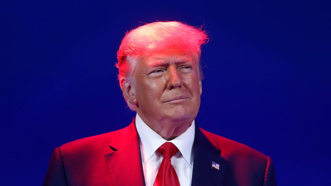 Donald Trump deutet auf Teilnahme an neuen US-Präsidentschaftswahlen hin