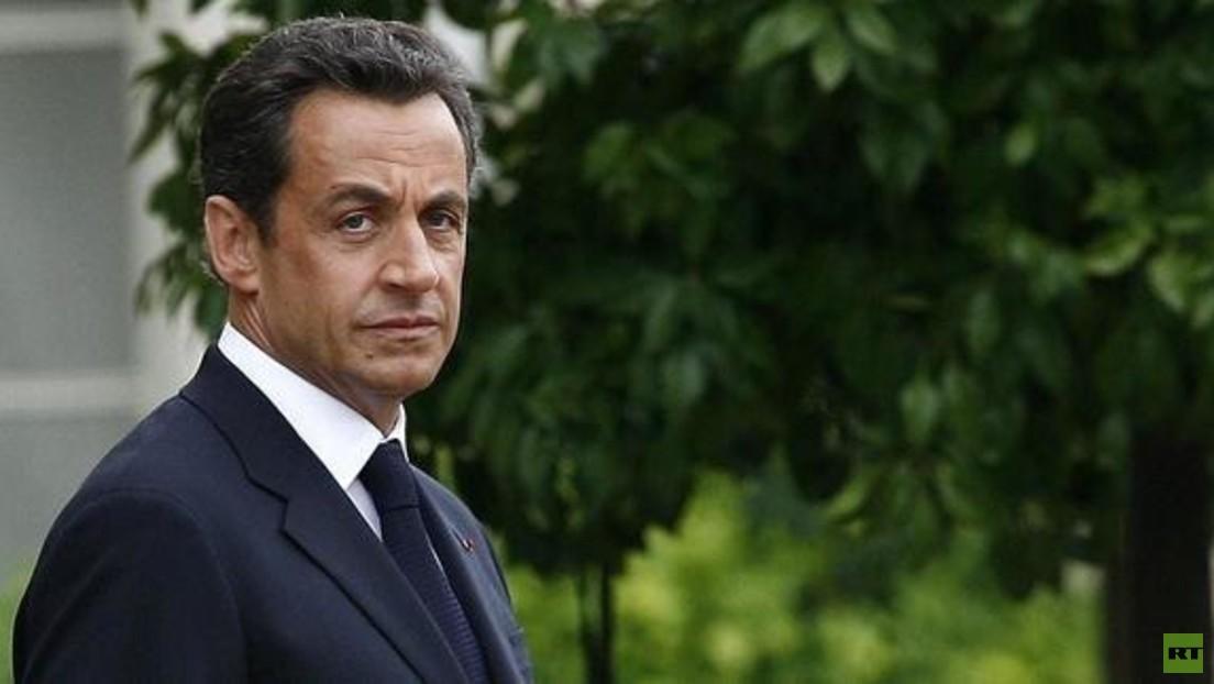 LIVE: Urteil im Prozess gegen den ehemaligen französischen Präsidenten Sarkozy erwartet