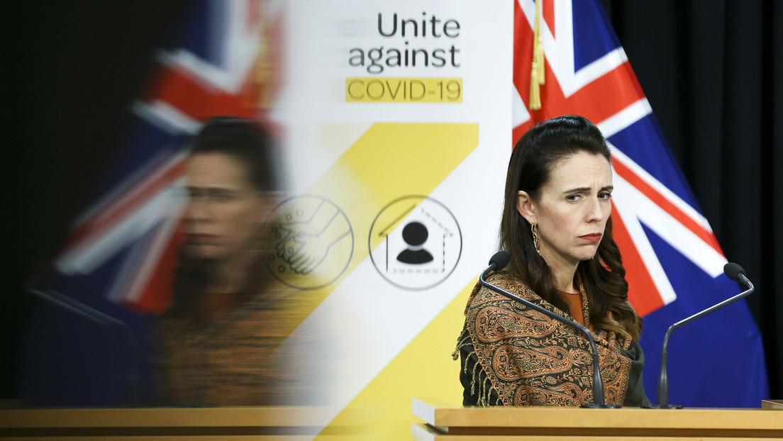 Neuseelands Premierministerin: Bürger sollten Mitmenschen bei Corona-Verstößen zurechtweisen