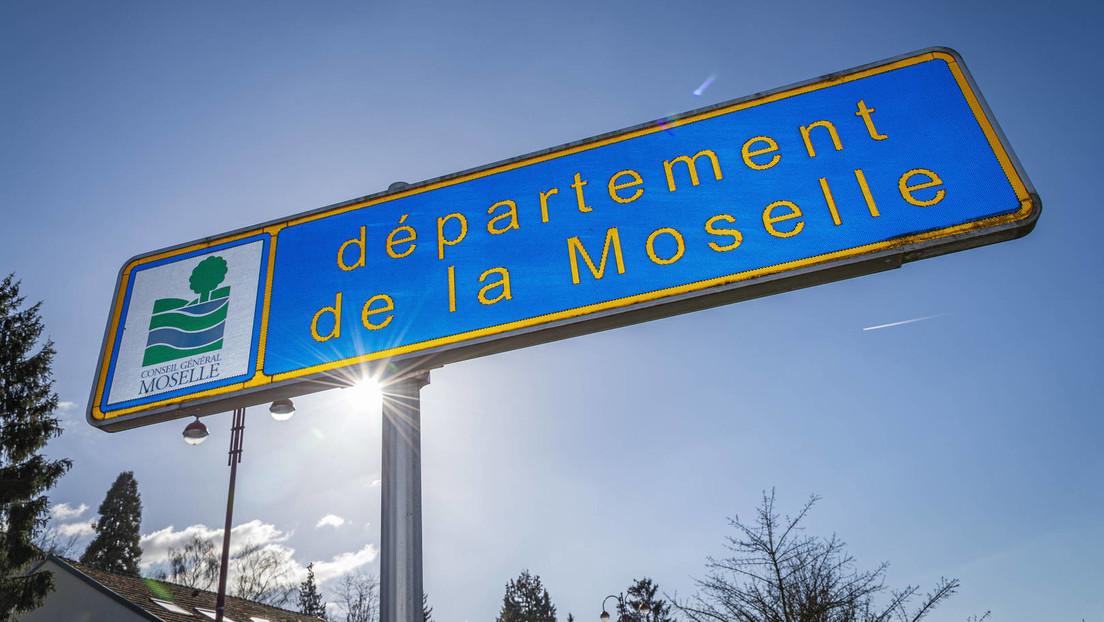 Verschärfte Einreiseregeln in deutsch-französischer Grenzregion