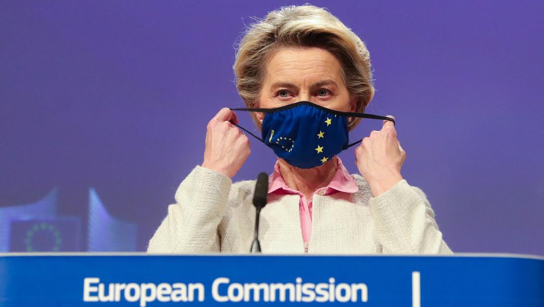 Von der Leyen will im März Gesetz über EU-Impfpass – Google und Apple doch nicht an Bord