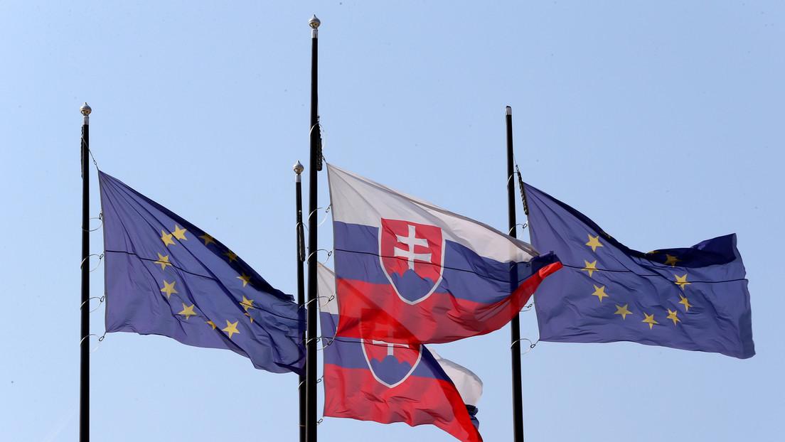 Slowakei genehmigt russischen Corona-Impfstoff Sputnik V