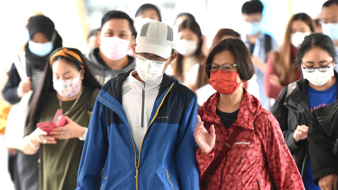 Tokio fordert von Peking: Keine Corona-Analabstrich-Tests mehr an japanischen Bürgern