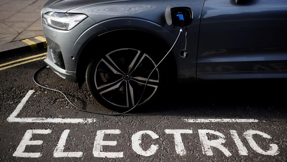 Abschied vom Verbrennungsmotor: Volvo will ab 2030 nur noch reine E-Autos bauen