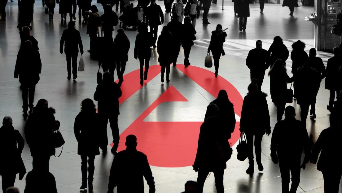 Über eine halbe Million mehr als im Februar 2020: Arbeitslosenzahlen steigen weiter